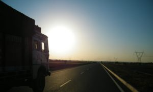 le agevolazioni per gli autotrasportatori