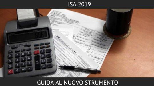 ISA 2019